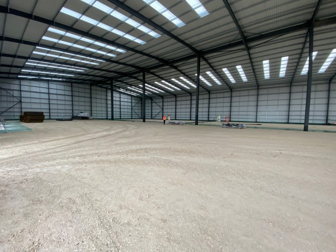 Four Industrial Units in Barnsley